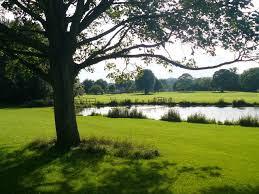 Nunroyd Park, Guiseley