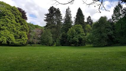 Von Halfern Park