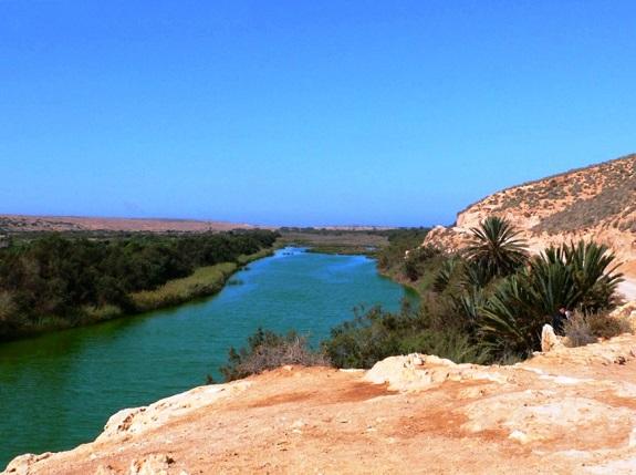 Souss Massa National Park