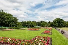 Pennington Hall Park