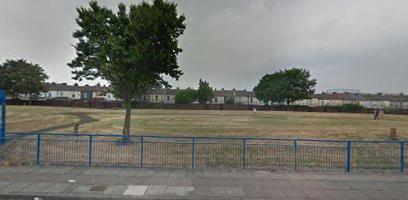 Thirlmere Park