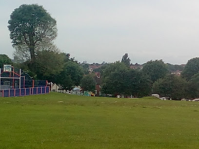 Oaklands Recreation Ground