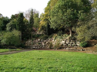 حدائق وليام بيرفوت