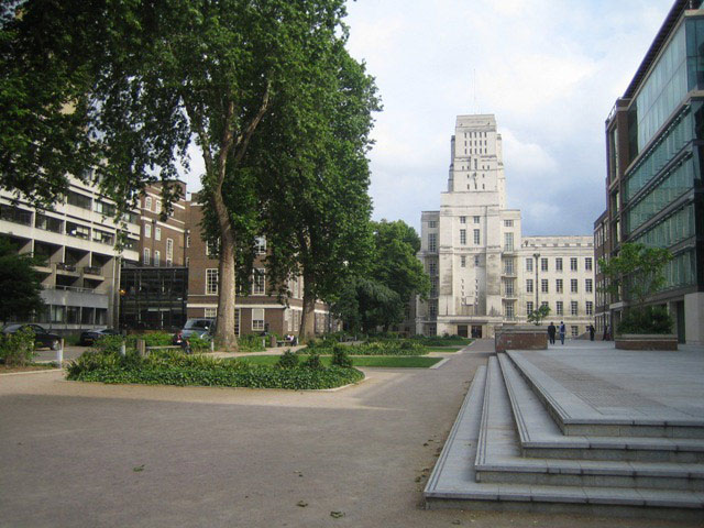 Torrington Square