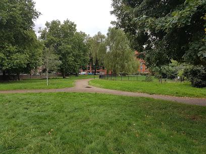 Charlotte Turner Gardens