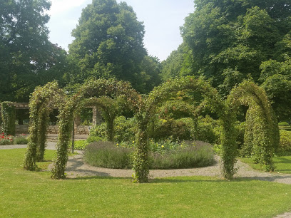 Stadtpark Meiderich