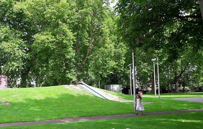حدائق ايكينغتون