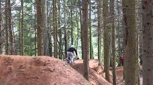 Barnett Demesne Trails & Jumps Park