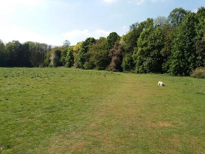Hunsbury Hill Park