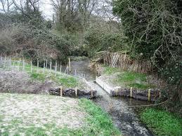 Nine Wells local nature reserve