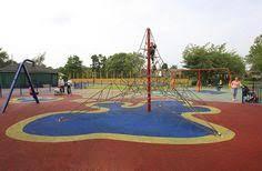 Hough Green Park