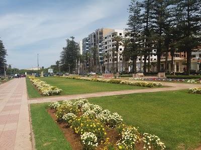 Parc Mohammedia