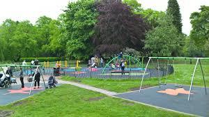 Austrey Play Area