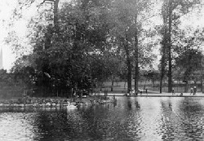 Swanswell Park and Pool