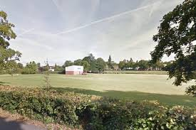 Byfleet Recreation Ground‏