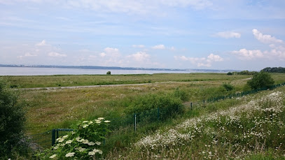Speke and Garston Coastal Reserve