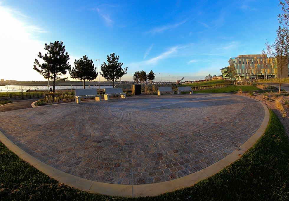 Harton Quays Park