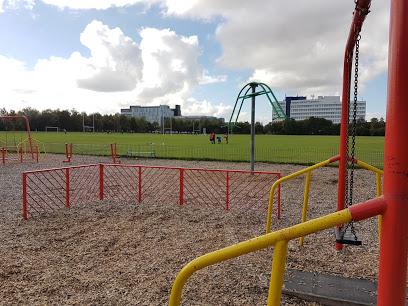 Sighthill Public Park