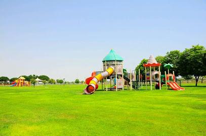 Mirfa Public Park