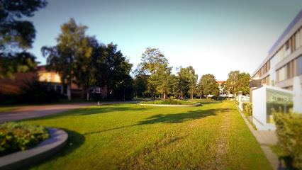 Pastor Husfeldt Park