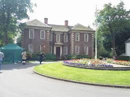 Foxdenton Park