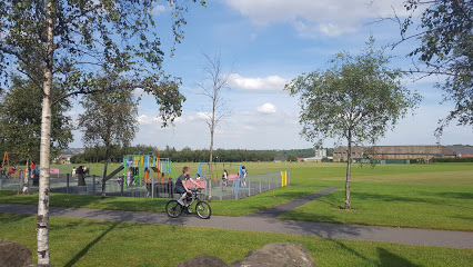 Emsley (Alfred) Memorial Recreation Ground