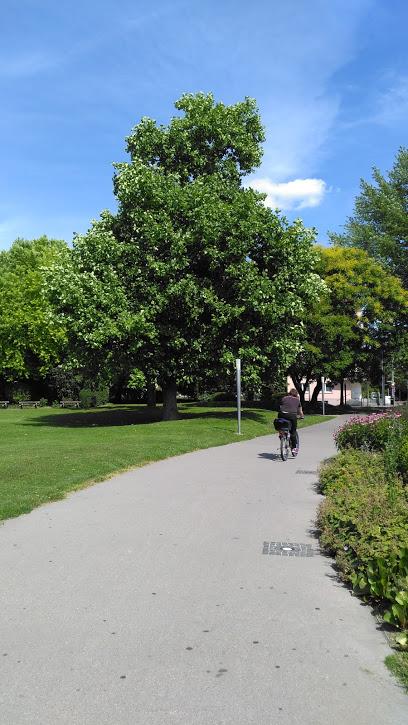 Stadtgarten Heilbronn
