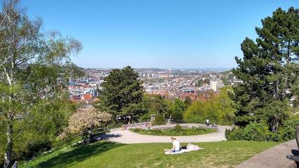 Weißenburgpark
