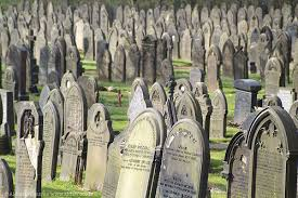 Weaste Cemetery Garden