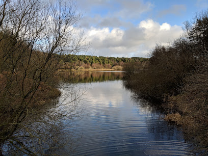 Ogden Water Country Park