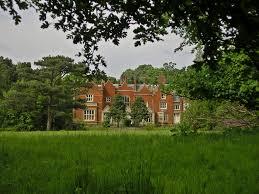 Abney Hall Park