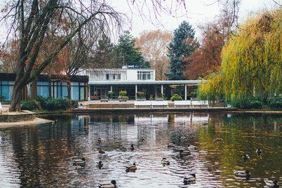 Stadtpark Bad Godesberg