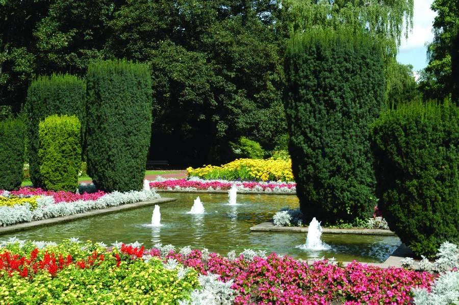Buntergarten