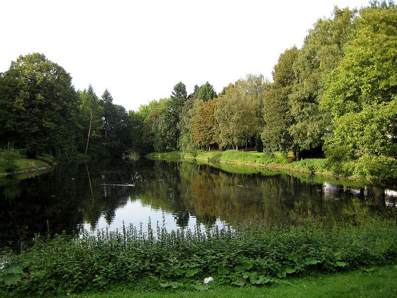 Kaiserpark