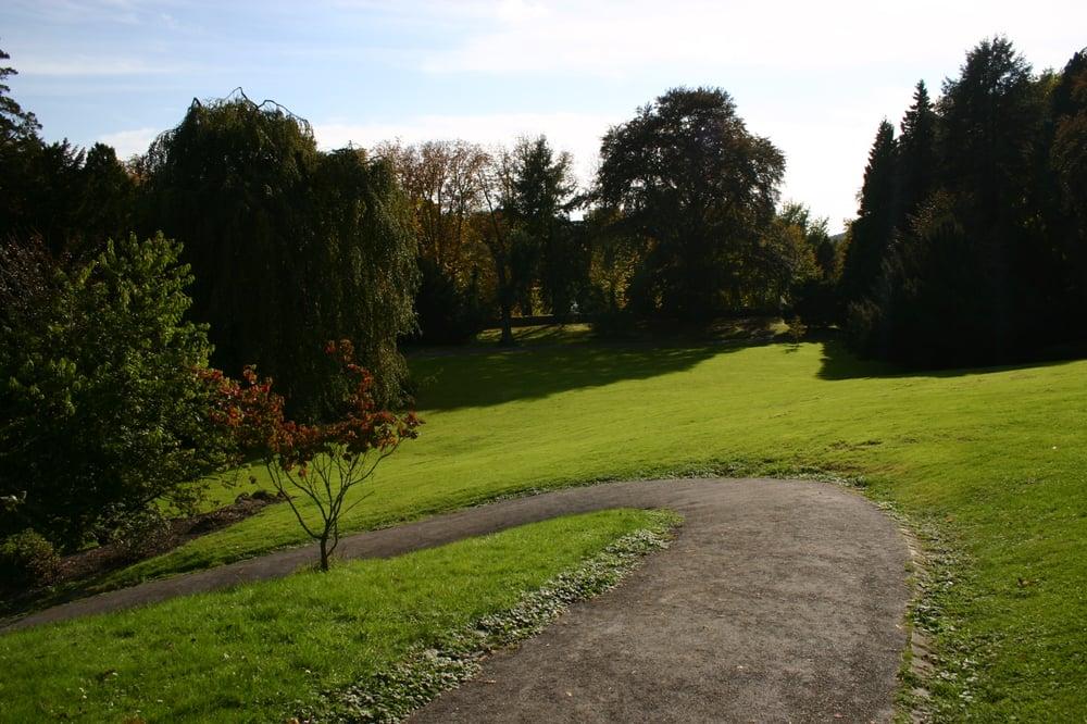 Hügel Park