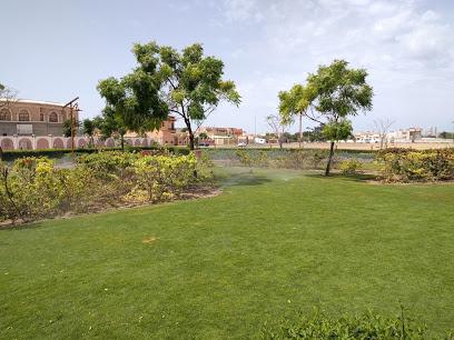 Al Muhaisnah 3 Park