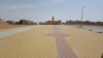 AL Dahy Park