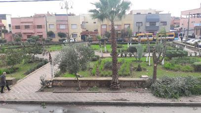 Jardin El Wahda 1