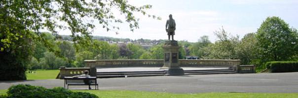Roberts Park