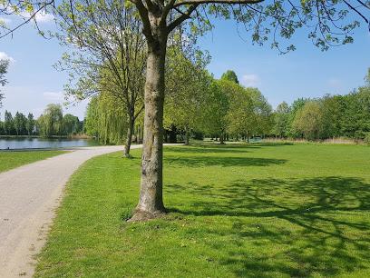Friedrich-Ebert Park