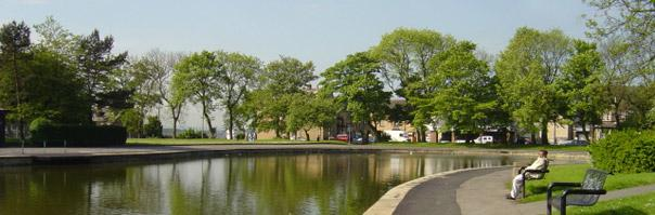 Bradford Moore Park