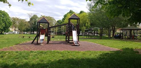 Parco Spina verde