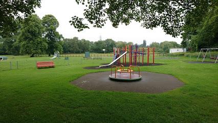 Play Area - Northfield Road