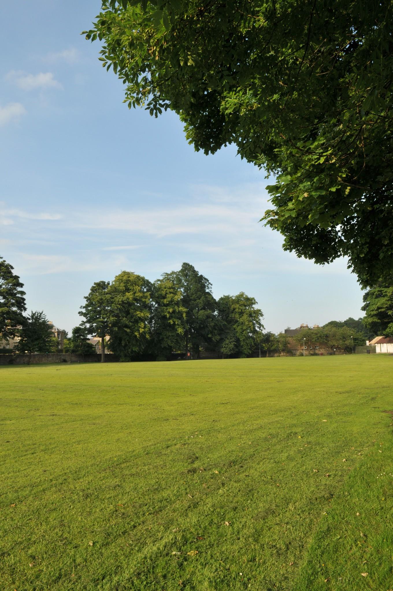 Ravelston Park