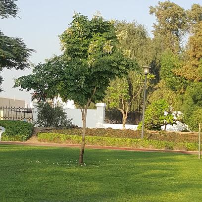 Al Twar Park