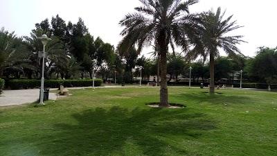حديقة الصليبيخات العامة