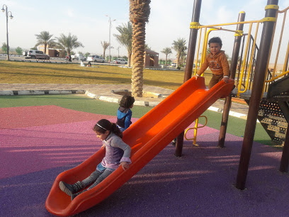 AL Oyoun Park