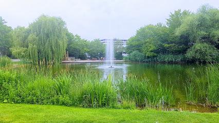 Park Brunnen