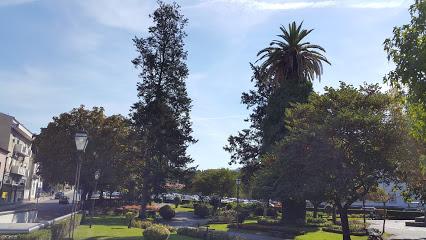 Jardim de Santa Cristina Viseu