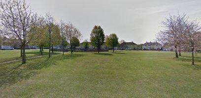 Dudley Road recreation ground
